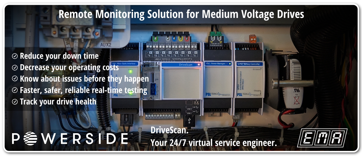 DriveScan is your virtual service engineer